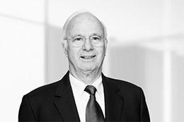 Portrait von Klaus E. Steingroever
