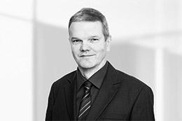 Portrait von Andreas Glissmann