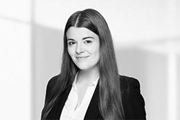 Portrait von Kyra Reinke